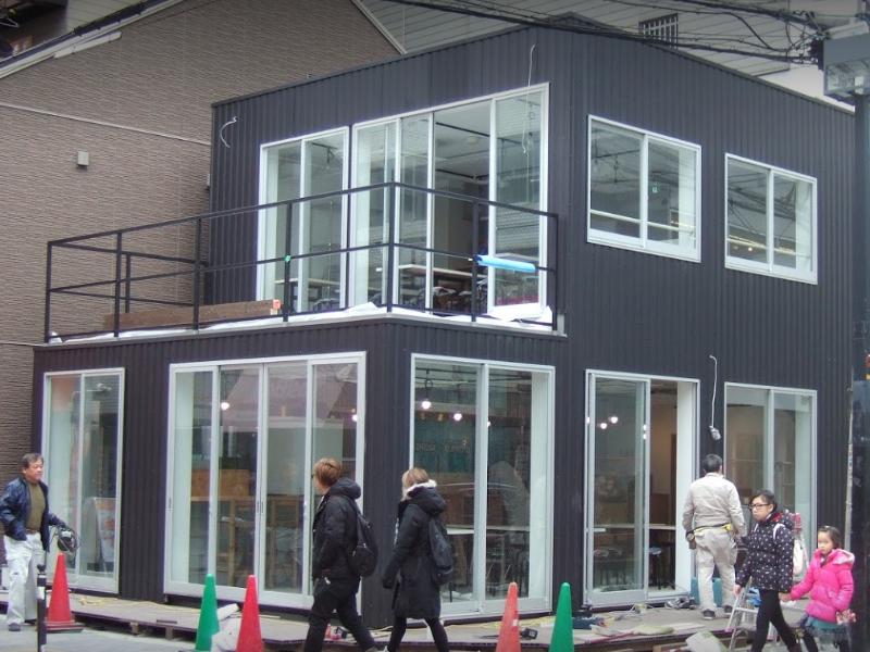 飲食店(店舗用コンテナ)のアイキャッチ画像